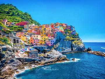 В Италии приняли закон об уменьшении количества депутатов на 345 человек