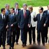 Страны G7 объединились против России