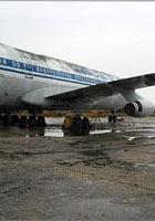 Туман в Москве нарушил работу аэропортов
