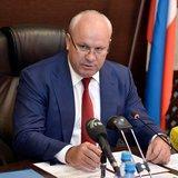 Глава Хакасии заступился за работников местного предприятия