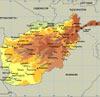 На выборах в Афганистане Карзай лидирует с небольшим преимуществом