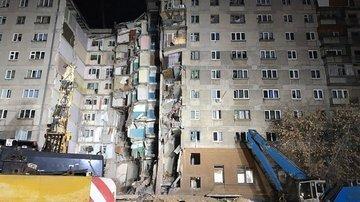 В Магнитогорске жителям двух подъездов обрушившегося дома предоставят жилье