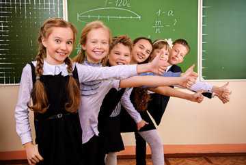 Российских школьников будут учить контролировать эмоции