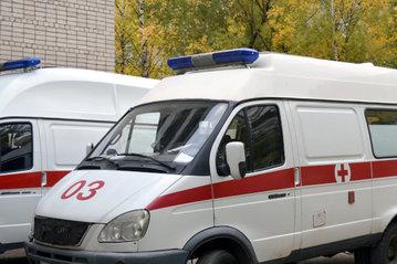 В Омске врачи отказались сделать пенсионеру перевязку