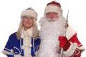 Стоимость услуг трезвого Деда Мороза обойдется дороже пьяного