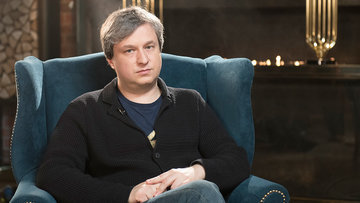 Милонов призвал кинокритика Антона Долина извиниться перед редакцией