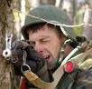 Саакашвили повысил в должности героев-дезертиров