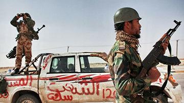 Жители Ливии подтвердили нарушения перемирия со стороны ПНС