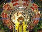 Большой адронный коллайдер преподнес первую сенсацию