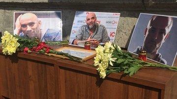 Задача — погибнуть: Милонов назвал Ходорковского заказчиком убийства журналистов в ЦАР