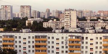 Цены на первичное жилье в Новой Москве побили четырехлетний рекорд