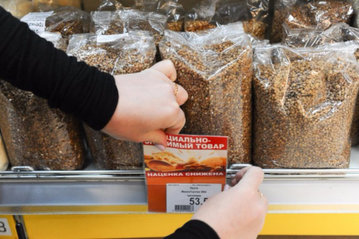 В Белоруссии запретили экспорт чеснока и гречки