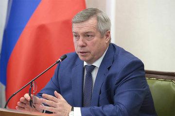 На Дону приняли экономические меры поддержки региона
