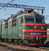 Поезд Санкт-Петербург – Ташкент раздавил легковушку