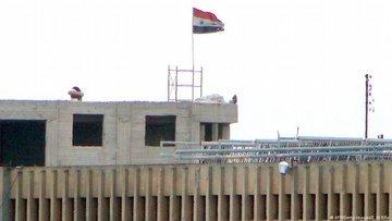 США профинансируют модернизацию тюрьмы в сирийской Хасаке