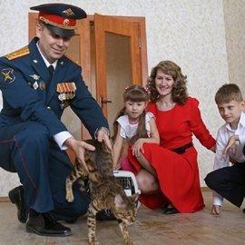 Кадровым военным изменят нормы предоставления постоянного жилья