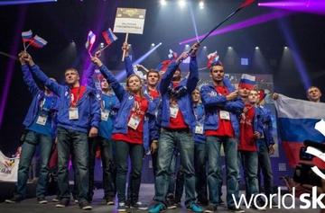 В Ростовской области соревнуются молодые профессионалы