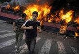Иранский режим прошелся по западным провокаторам