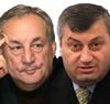 Южная Осетия: «Возьми нас к себе, Россия»