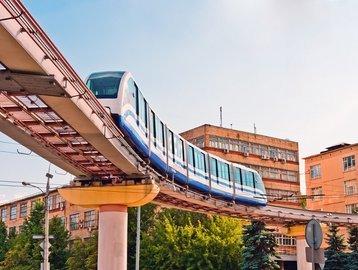 Рост цен на вторичное жилье рядом с новыми станциями метро в Москве доходит до 50% в год