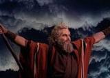 Пророка Моисея протестировали на компьютере