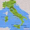 В Италии арестовали крупного мафиози по прозвищу