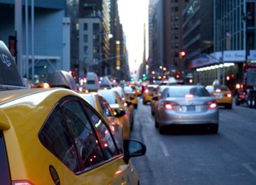 В Москве пассажирка избила таксиста из-за 20 рублей