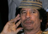 Каддафи объявил 17 марта днем решающей битвы