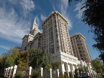 Спрос на аренду элитного жилья в Москве резко возрос