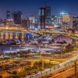 Силовики Анголы не справляются с напором боевиков