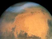 Полет человека на Марс осуществится не раньше чем через сто лет