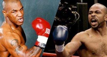 Майк Тайсон проведет бой с Роем Джонсом-младшим