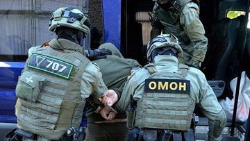 Россияне, задержанные под Минском, собирались работать на ПНС Ливии