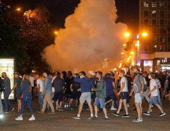 Ущерб от беспорядков в Минске составил более $200 тысяч