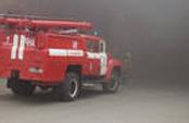 Двухлетний мальчик, оставленный один дома, погиб в пожаре