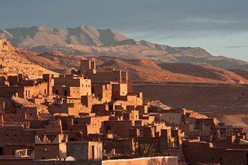 Власти Марокко открывают границы для российских туристов