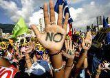 Английские и итальянские студенты протестуют против реформ