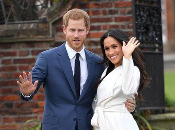 Королевская семья: призыв принца Гарри носил личный характер