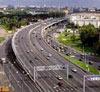 Москву и ЦКАД соединят автотрассой в десять полос