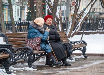 Правительство не поддержало законопроект КПРФ о снижении пенсионного возраста