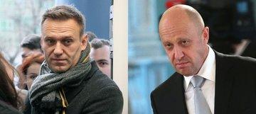Пригожин: Мне передали просьбу Навального не закрывать ему выезд за границу