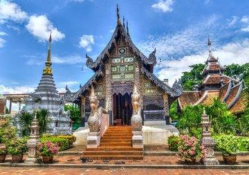 Власти Таиланда решили отказаться от массового туризма