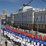 Чем живет предвыборный Иркутск