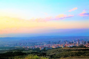 На юго-западе Турции произошло мощное землетрясение