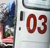 В Ростовской области машина протаранила колонну солдат