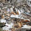 В Китае рухнувшая крыша завода заживо похоронила рабочих