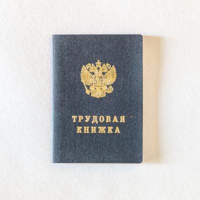 Большинство россиян отказались переходить на электронные трудовые книжки