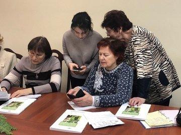 Тамбовских пенсионеров научили оплачивать услуги ЖКХ онлайн