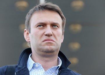 Навального могут отправить