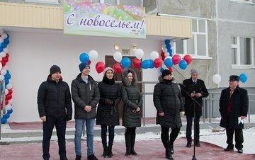 В Нижневартовске сдали первый арендный дом для приглашенных в город врачей